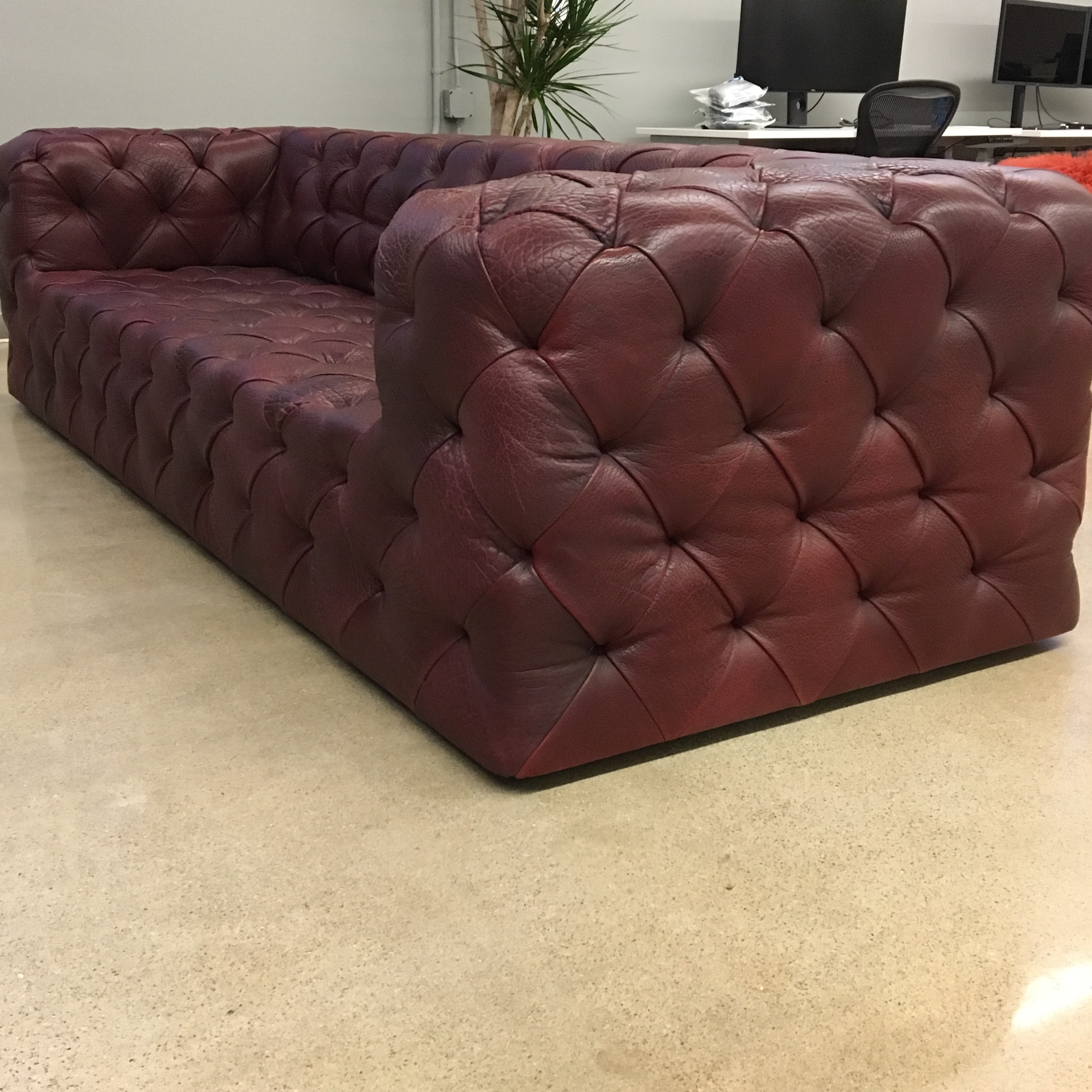 Chesterfield Sofa Chesterfield Sofa Parabellum