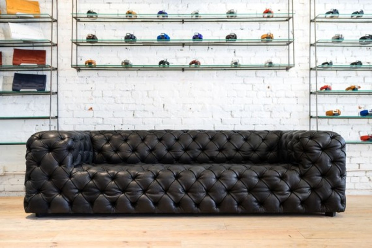 Sofa Couch Or Chesterfield Chesterfield Sofa