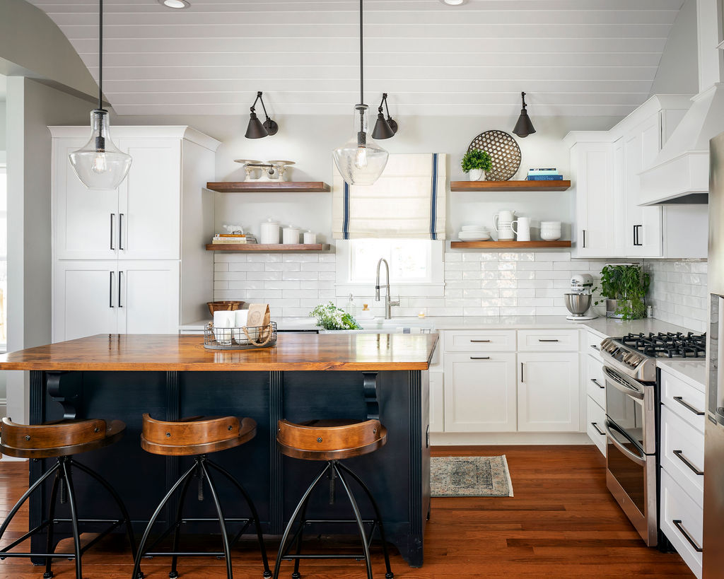 Coastal Farmhouse Style Breakdown Paradigm Interiors