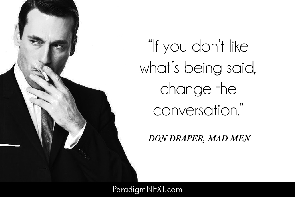 Denzel Washington Quote Wallpaper Quotes If You Don T Like What S Being Said Change The