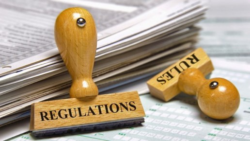 Competition Regulation & Innovation: A Tale of Three Speeches