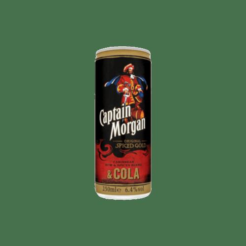 Medium Crop Of Carbs In Captain Morgan
