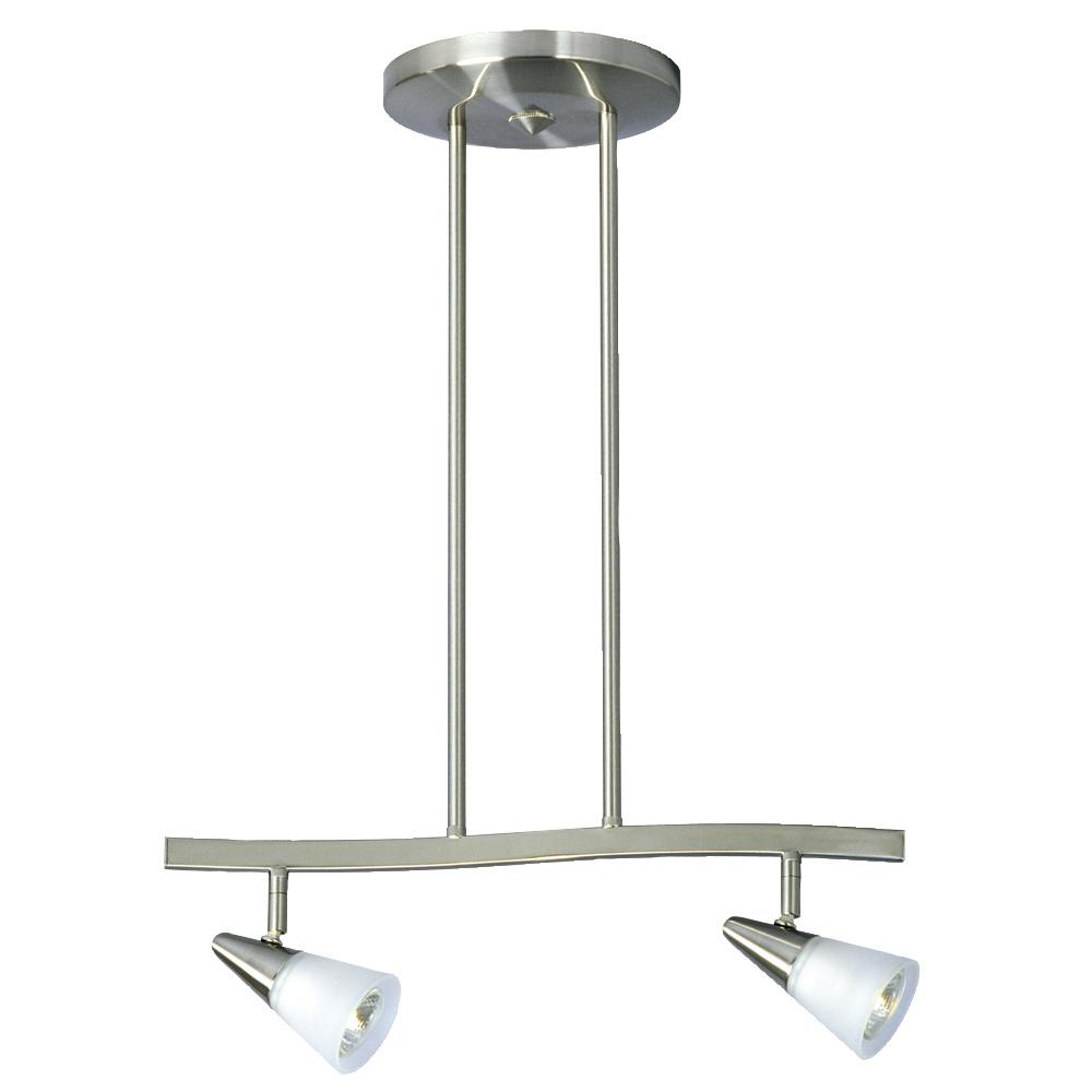 Galaxy Lighting Track Lighting 753802bn Fr Paradise Lighting