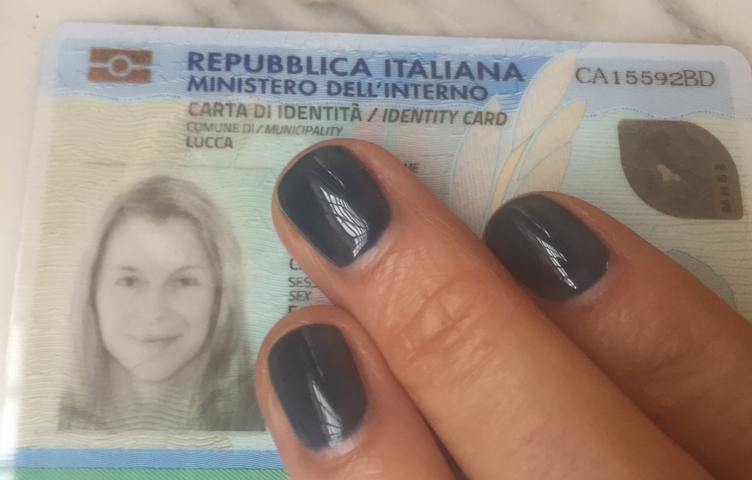 Soggiorno Carta How To Get Your Carta D Identità This Is A Painless Step In The