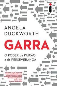 garra - angela duckworth