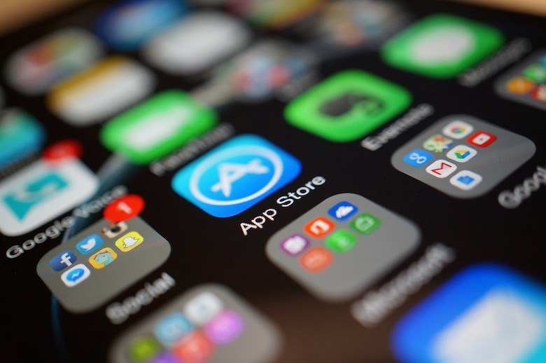 The 5 Best Apps to Help with Your Job Search - Paragon Group