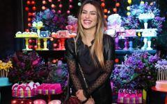 Cléo Pires comenta declarações sobre sexo: 'Parece que sou ninfomaníaca'