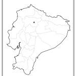 Mapa Pol Tico Del Continente Americano Hispanoteca Eu