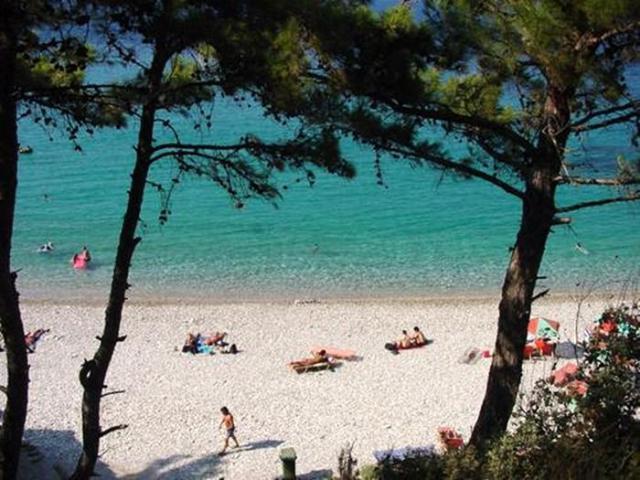 Παραλία Λεμονάκια