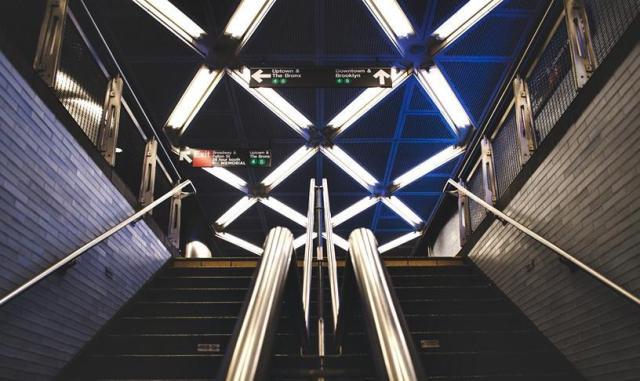 μετρό Νέα Υόρκη