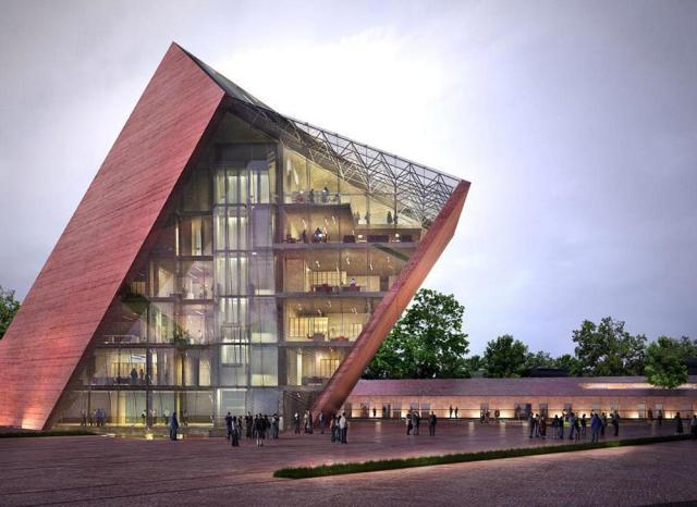 PolandWWIIMuseum