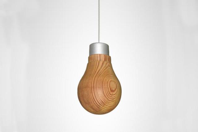 Ryosuke-Fukusada-LED-Wooden-Light-Bulb-3