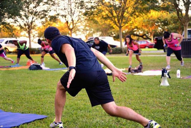 Έλα για δωρεάν εναλλακτική άθληση στην ανοιξιάτικη Θεσσαλονίκη!