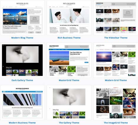wordpress-themes-package-richwp