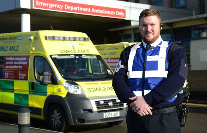 Paramedic Security Officer Industrial Medic Collie WA - Australia