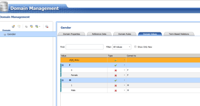 3 data quality services domain management values sql server