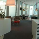 Showroom Vinci - Image Vinci Immobilier