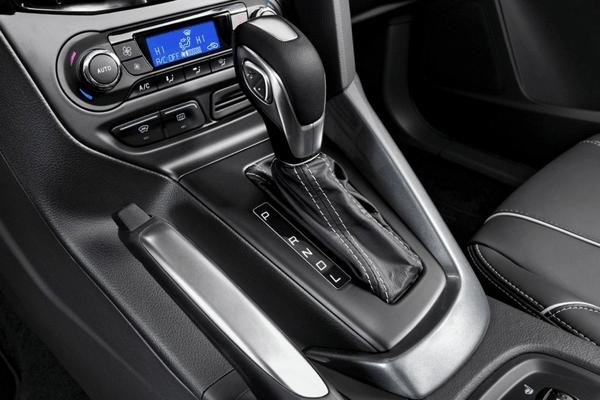 Diário Ford Focus: Problemas com o câmbio PowerShift?