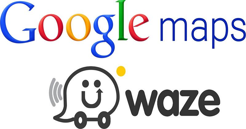 Waze ou Google Maps, qual o melhor?