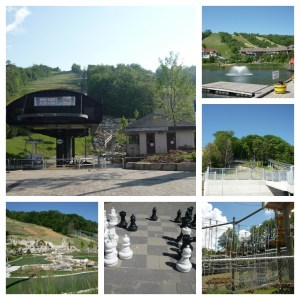 Blue Mountain Resort Family Activities