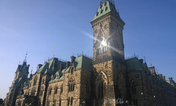 Ottawa Ontario Parliment