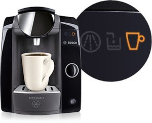 Tassimo T47 Brewer