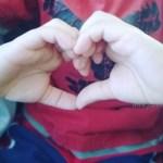 Parent Club w linky – heart
