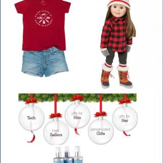 Holiday gifts for everyone via www.parentclub.ca