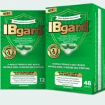 Something new for IBS: IBgard