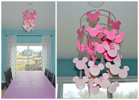 Minnie Mouse 4th Birthday Party Decorations | this ...