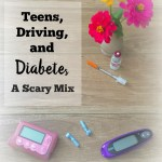 Teens, Driving, and Diabetes: A Scary Mix
