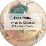 Food Friday: What the CDE Cooks
