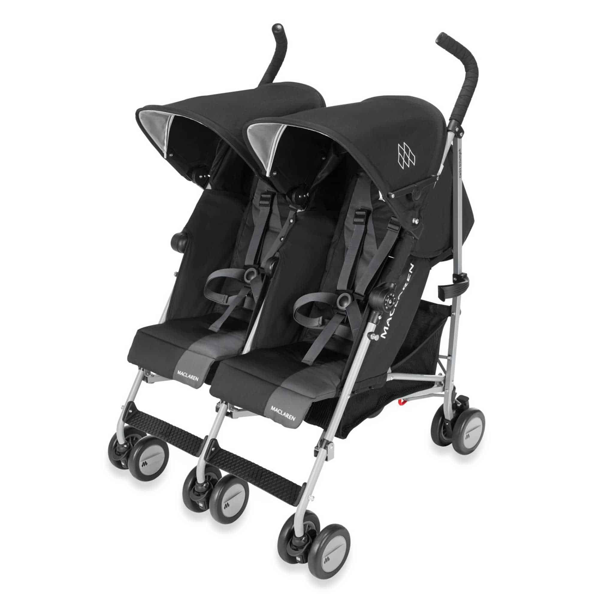 Peg Perego Stroller For Twins The Definitive Best Double Stroller List Of 2019