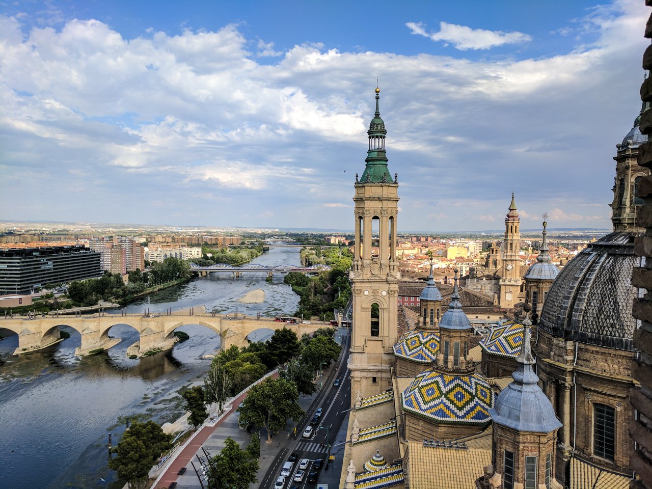 Top 10 Things To Do In Zaragoza Spain Parenting To Go Formerly Baby And Life