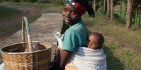 Portage : 15 bonnes raisons de l'adopter pour son bébé