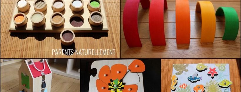 Idées de cadeau pour un enfant de 2 ans