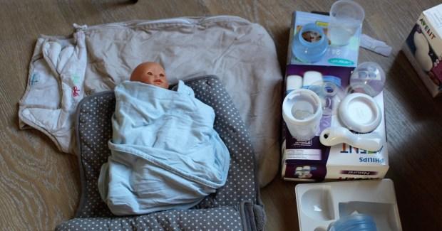 Préparer l'aîné à l'arrivée d'un bébé