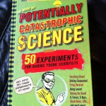 catastrophic science
