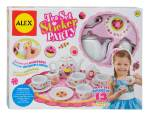 Alex Toys Tea Set Sticker Party