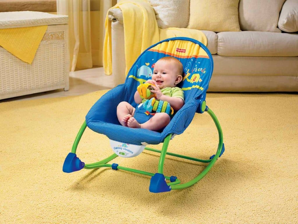 Infant Rocker Carrier Baby Rocker Chair Buying Guide Parentsneed