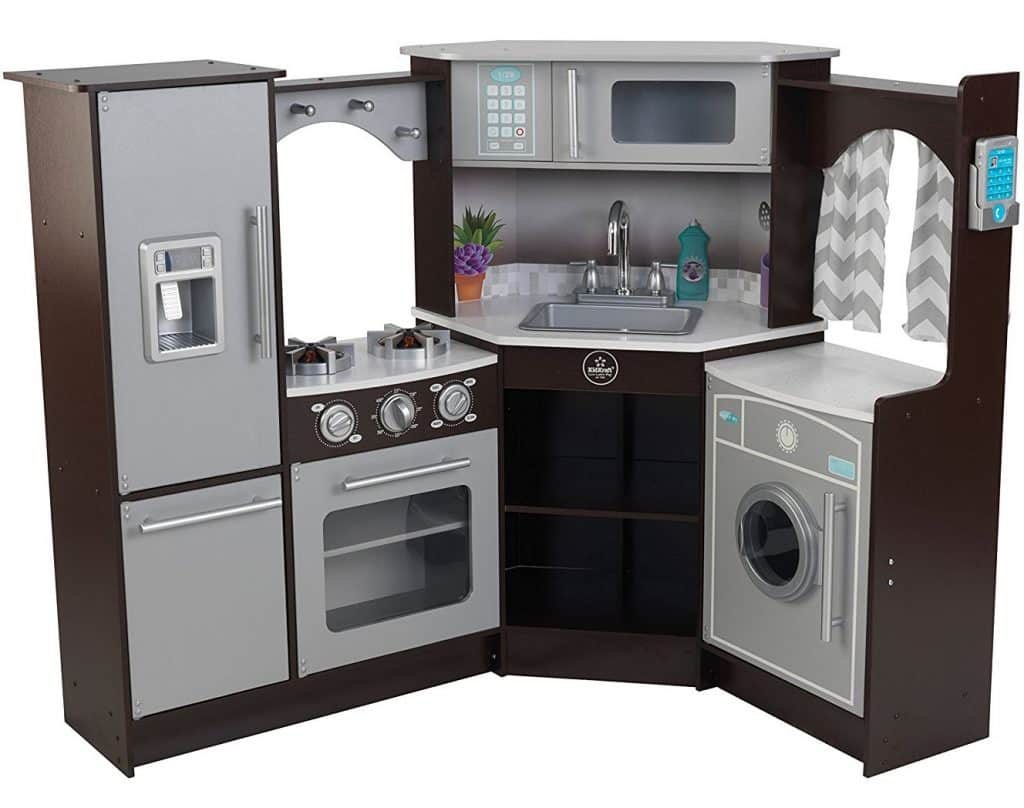 Especial Kidkraft Ultimate Play Kitchen Set Kitchen Playsets 2018 Reviews Parentsneed Kitchen Play Set Target Kitchen Play Set Diy baby Kitchen Play Set