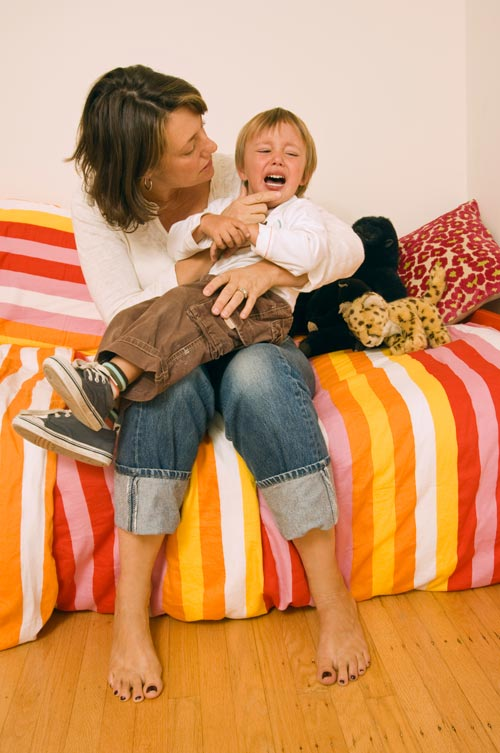Keeping Your Cool During the Meltdowns - Parents Place