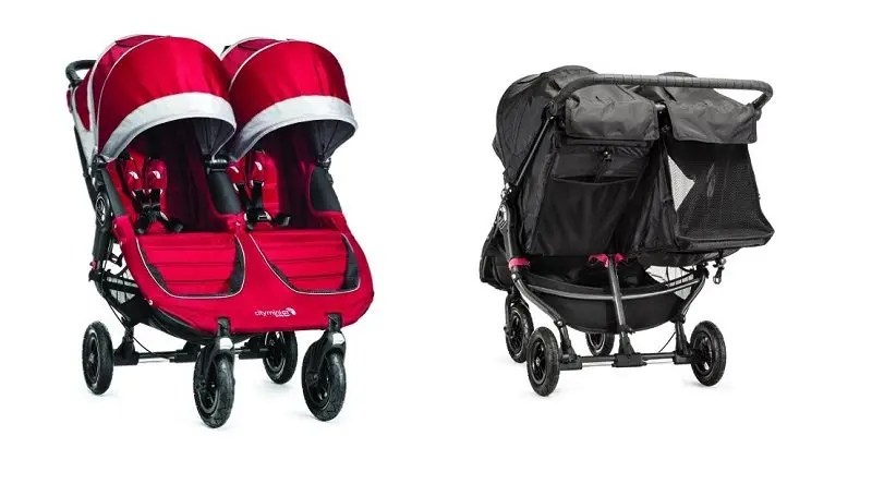 Twin Stroller Usa Best Twin Strollers With Car Seats Parent 39;s Rights