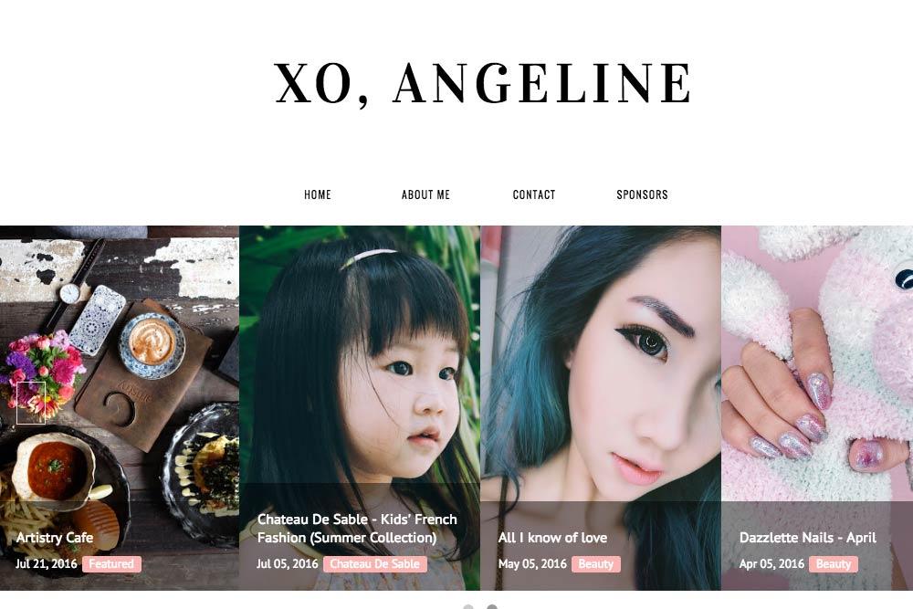 blogger mums angeline yeh
