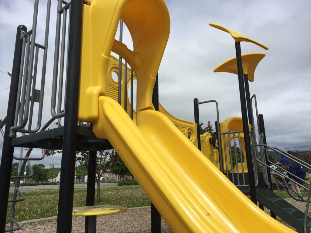 parc jean-guyon jeux enfants
