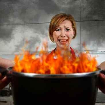 maman cuisine feu