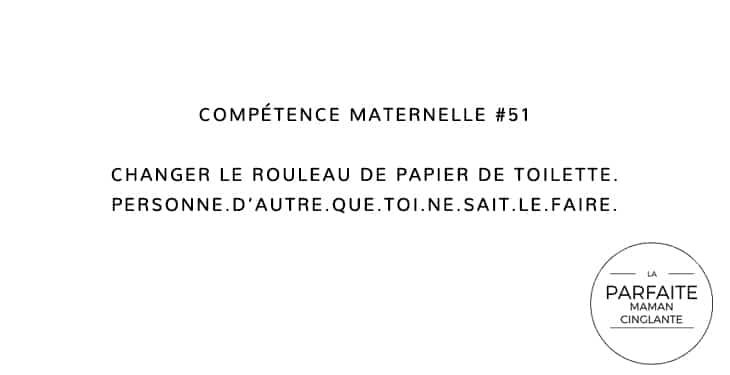 COMPÉTENCE MATERNELLE 51 ROULEAU