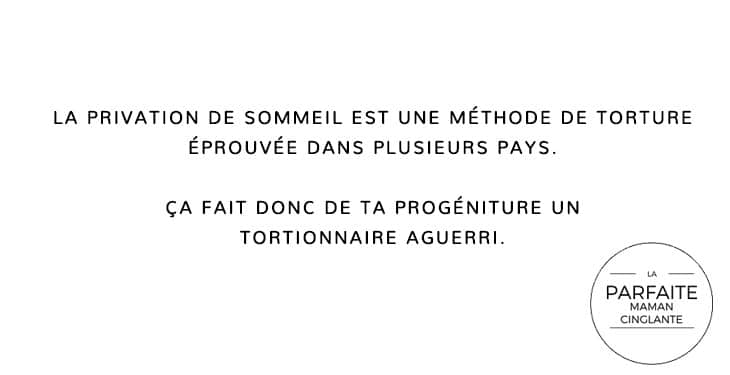 TON TORTIONNAIRE