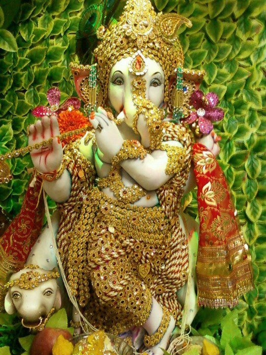 3d Ganesh Wallpapers Free Download For Pc Narayana Dasa Parijaata