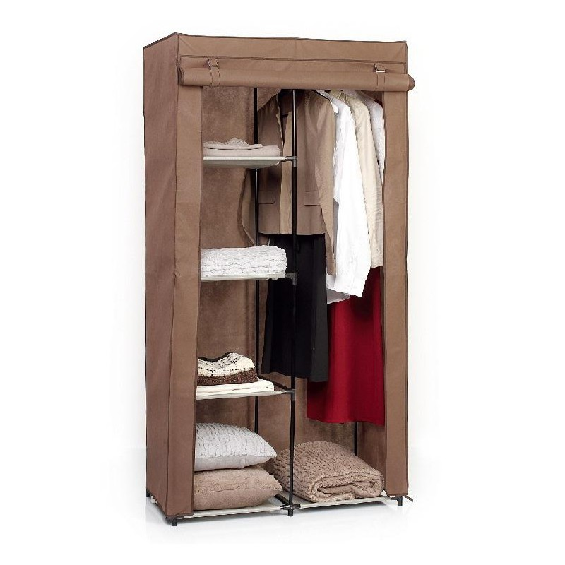 Armoire Dressing Modulable Armoire Dressing Modulable Marron
